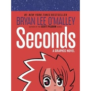 Seconds, Hardcover (9780345529374)