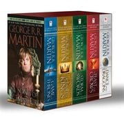 A Game of Thrones, Paperback (9780345535528)