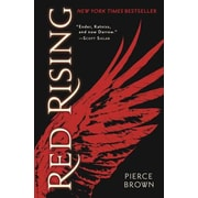 Red Rising, Hardcover (9780345539786)