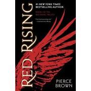Red Rising, Paperback (9780345539809)