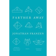 Farther Away, Hardcover (9780374153571)