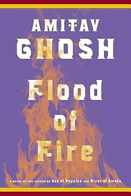 Flood of Fire, Hardcover (9780374174248) 2160691