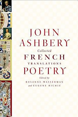 Collected French Translations: Poetry, Hardcover (9780374258023) 2357286