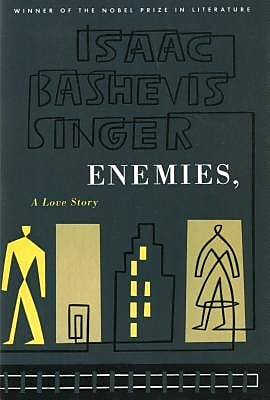 Enemies, a Love Story, Paperback (9780374515225) 2347739