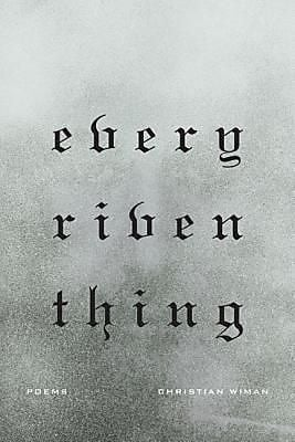 Every Riven Thing, Paperback (9780374533069) 2164842