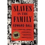 Slaves in the Family, Paperback (9780374534455)