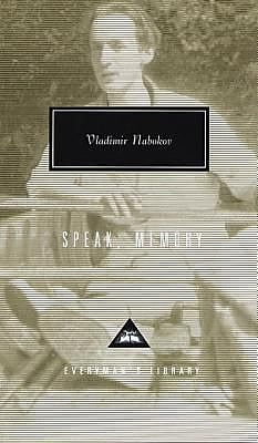 Speak, Memory: An Autobiography Revisited, Hardcover (9780375405532) 2339956