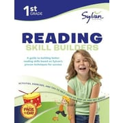 1st Grade Reading Skill Builders, Paperback (9780375430237)