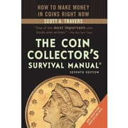 The Coin Collector's Survival Manual, 0007, Paperback (9780375723391)