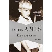 Experience: A Memoir, Paperback (9780375726835)