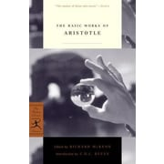 The Basic Works of Aristotle, Paperback (9780375757990)
