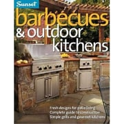 Barbecues & Outdoor Kitchens, Paperback (9780376010445)