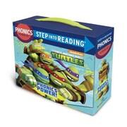 Phonics Power! (Teenage Mutant Ninja Turtles), Paperback (9780385384827)