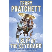 A Slip of the Keyboard: Collected Nonfiction, Hardcover (9780385538305)