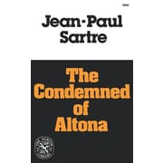 The Condemned of Altona, Paperback (9780393008890)