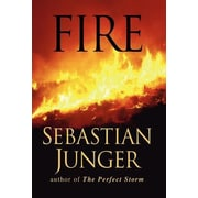 Fire, Hardcover (9780393010466)