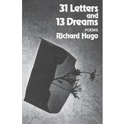31 Letters and 13 Dreams: Poems, Paperback (9780393044904)