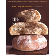 The Bread Bible the Bread Bible, Hardcover (9780393057942)