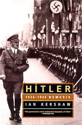 Hitler: 1936-1945 Nemesis, Paperback (9780393322521) 2338224