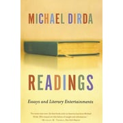 Readings: Essays and Literary Entertainments, Paperback (9780393324891)