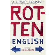 Rotten English: A Literary Anthology, Paperback (9780393329605)