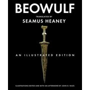 Beowulf, Paperback (9780393330106)