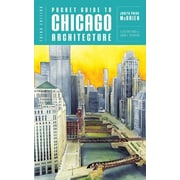 Pocket Guide to Chicago Architecture, 0003, Paperback (9780393733938)