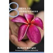 8 Keys to Forgiveness, Paperback (9780393734058)