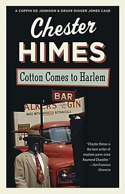 Cotton Comes to Harlem, Paperback (9780394759999) 2169800