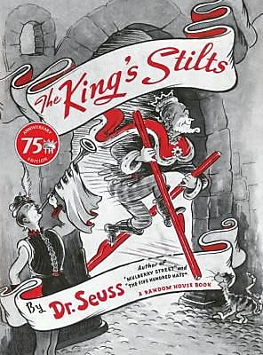 The King''s Stilts, Hardcover (9780394800820)