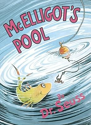 McElligot''s Pool, Hardcover (9780394800837)
