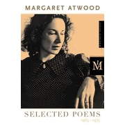 Selected Poems: 1965-1975, Paperback (9780395404225)