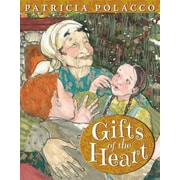 Gifts of the Heart, Hardcover (9780399160943)