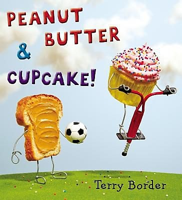 Peanut Butter & Cupcake, Hardcover (9780399167737) 2158066