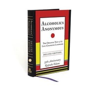 Alcoholics Anonymous, Hardcover (9780399171864)