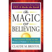 The Magic of Believing, Paperback (9780399173226)