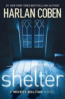 Shelter, Hardcover (9780399256509)