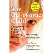 The Out-Of-Sync Child, Paperback (9780399531651)
