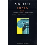 Frayn: Plays One, Paperback (9780413592804)