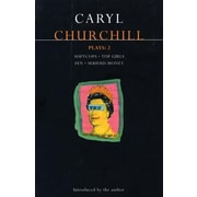 Churchill: Plays Two, Paperback (9780413622709)