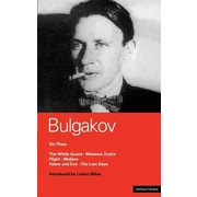 Bulgakov: Six Plays, Paperback (9780413645302)