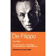 Defilippo: Plays Four, Paperback (9780413666208)