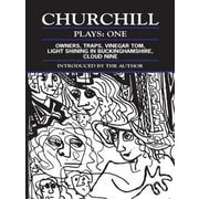 Churchill: Plays One, Paperback (9780415901963)