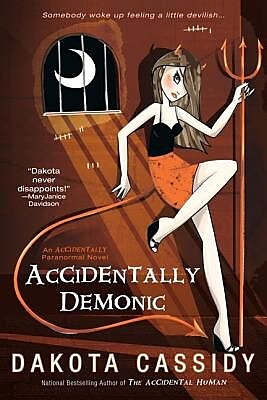 Accidentally Demonic, Paperback (9780425232286) 2278365