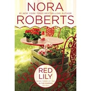 Red Lily, Paperback (9780425269770)