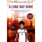 A Long Way Home: A Memoir, Paperback (9780425276198)