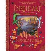 Inkheart, Hardcover (9780439531641)