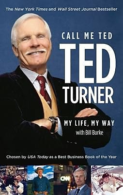Call Me Ted, Paperback (9780446582032) 2337021