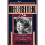 Margaret Mead: A Life, Paperback (9780449904978)