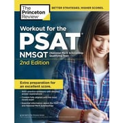 Workout for the PSAT/NMSQT, 0002, Paperback (9780451487179)